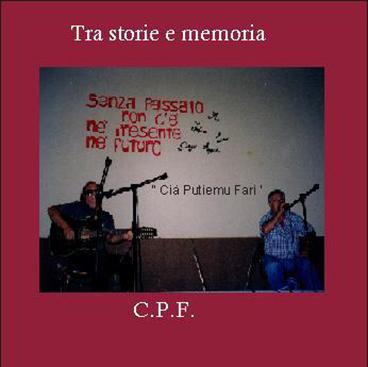 Tra Storie e Memoria